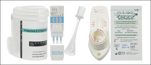 Miscellaneous Tests,Watchdog Solutions Drug Testing Programs